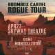 Boombox Cartel - Rogue Tour - Skyway Theatre
