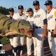 Jurassic Ballpark III with the Lakewood Blueclaws