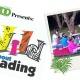 Salisbury Zoo Presents Wild About Reading