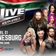 WWE Live South Africa