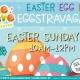 Easter Egg Hunt Eggstravaganza