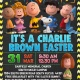 """It's a Charlie Brown Easter"""""""