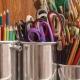Family Art Class: Easy Glass and Glue Sun Catchers