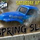 7th Annual Spring Sling