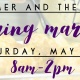 Farmer and the Dail Spring Market!