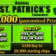 Annual St. Patrick's Tournament at Silks Poker Room