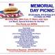 Memorial Day Picnic