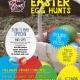 All Star Sports Easter Egg Hunts!