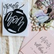 Beginner's Modern Calligraphy Workshop | Mother's Day Edition