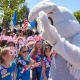 20th Annual Bunnies and Bonnets Parade