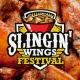 Slingin' Wings Festival 2018