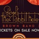 Zac Brown Band: Down the Rabbit Hole Live!