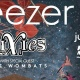 Weezer & Pixies with The Wombats