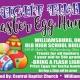 Night Time Easter Egg Hunt