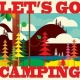 Memorial Day Public Camping Weekend