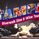 Riverwalk Dine & Wine Tour