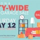 Verona City Wide Garage Sale