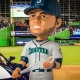 Robinson Canó Bobblehead Day | Indians vs. Mariners