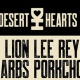 4th Annual Memorial DAY Hijinks - Desert Hearts Showcase <3