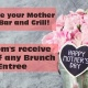Mother's Day at 504 Bar and Grill