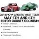 ExoticSuspension Car Show @Fiesta West Texas