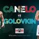 Boxing GGG vs. Alvarez
