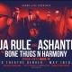 Ja Rule and Ashanti with Bone Thugs n Harmony