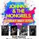Johnny & The Mongrels At South Gaylord Street Festival