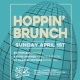 A Hoppin' Brunch - Easter Sunday