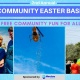 2nd Annual Community Easter Bash