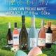 Downtown Produce's Eggcelent Wine Event