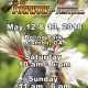 29th Annual Cherokee County Mother's Day Powwow and Indian Festival