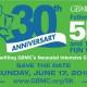 30th Annual GBMC Father's Day 5K and 1 Mile Fun Walk