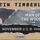 2 NIGHTS: Justin Timberlake - The Man Of The Woods Tour