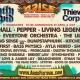 ARISE Music Festival • August 3-5, 2018