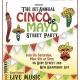 Cinco de Mayo Street Party