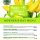 Mother's Day at Great Outdoors Restaurant
