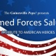 Gainesville Pops Armed Forces Salute Concert