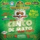 Cinco de Mayo Block Party on Church St | FREE Ritas + Entry