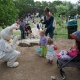 Austin Zoo Easter Egg Hunt