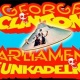 George Clinton & the Parliament Funkadelic