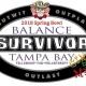 2018 Spring Bowl - Survivor!