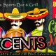 Cinco de Mayo with Axcents at Piper's!