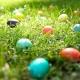 Easter Orange Hunt & Peeps Art Contest