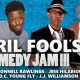 April Fool's Comedy Jam III