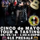 Metalachi / Cinco de Mayo Tour & Tasting