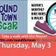 NRH Mayor's Monthly Walk-May 3