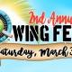 Wing Fest 2018