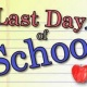 Last Day of School for All Students- Early Release