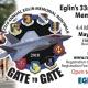 The 33rd Annual Eglin Memorial Day Gate-to-Gate Run